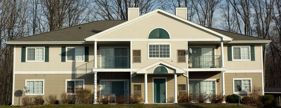 Senior Housing: Section 8 Senior Housing List