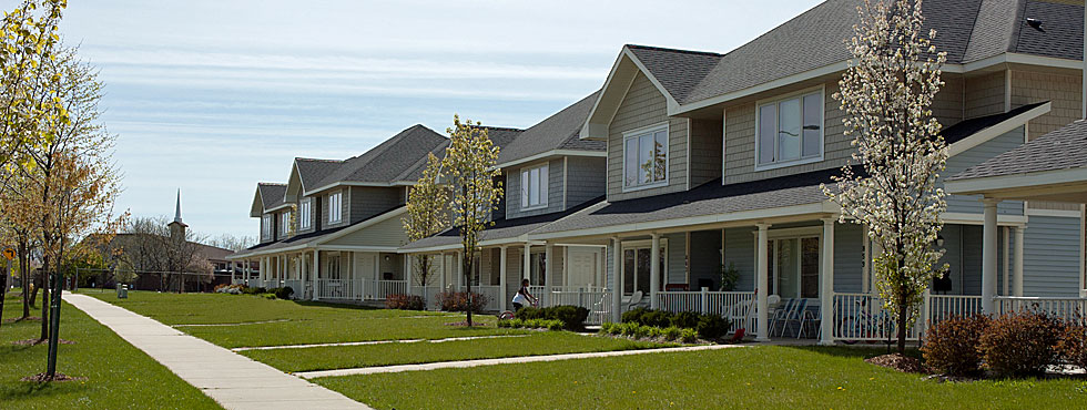 Grand Rapids Housing Commission Frequently Asked Questions