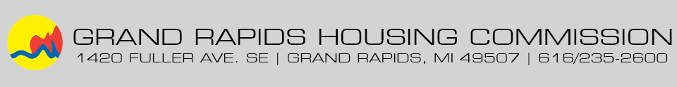 Grand Rapids Housing Commission