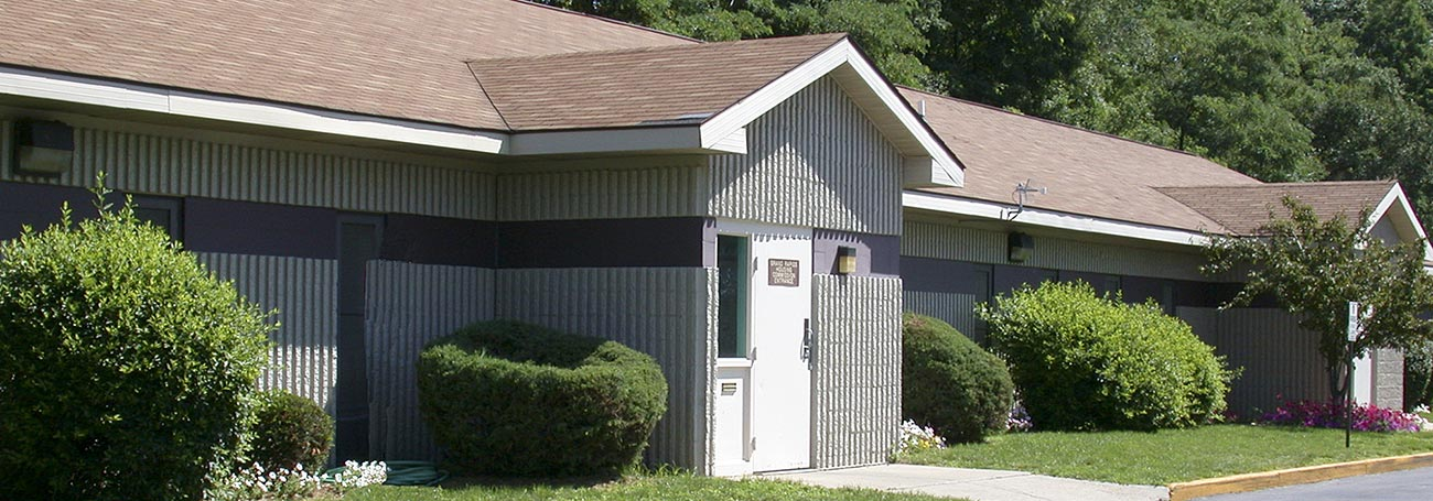 Section 8 Housing Choice Voucher Program